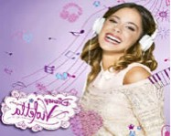 Violetta fan test online